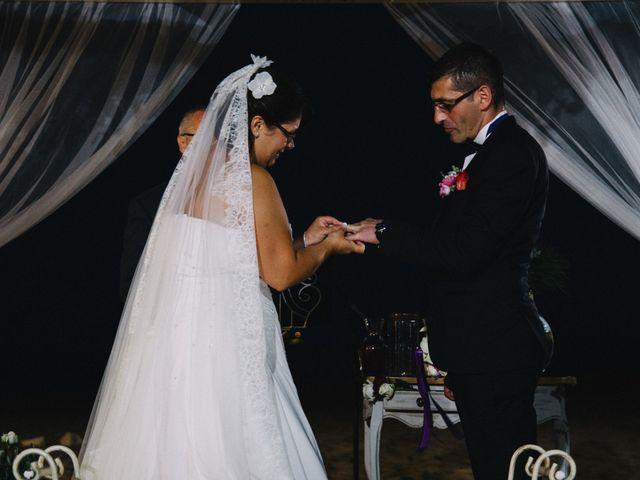 La boda de Gabriel y Alina en Valencia, Valencia 134