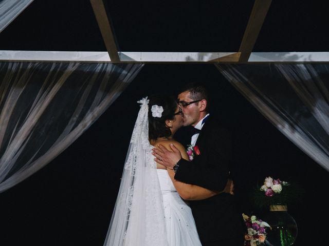 La boda de Gabriel y Alina en Valencia, Valencia 135