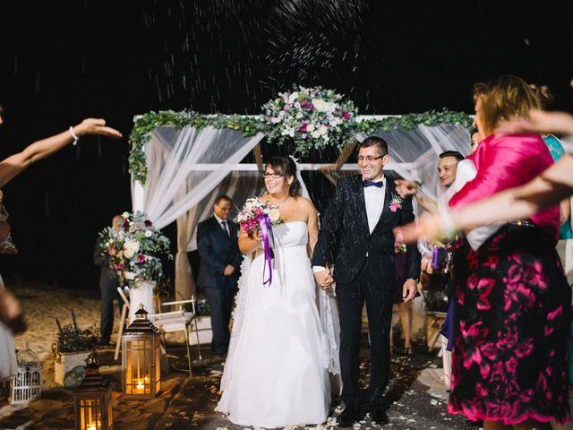 La boda de Gabriel y Alina en Valencia, Valencia 137