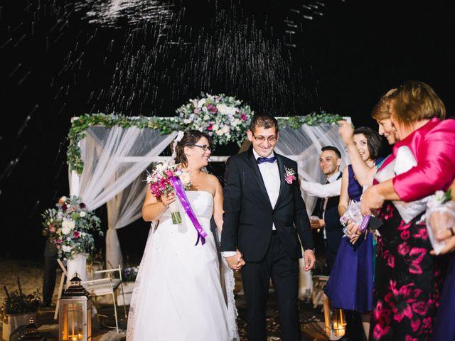 La boda de Gabriel y Alina en Valencia, Valencia 138