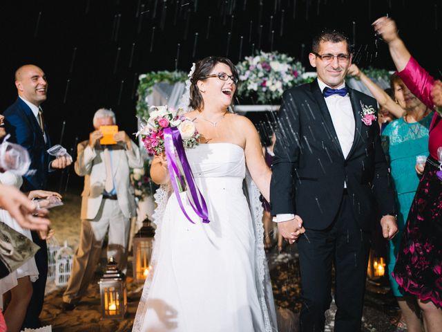 La boda de Gabriel y Alina en Valencia, Valencia 139