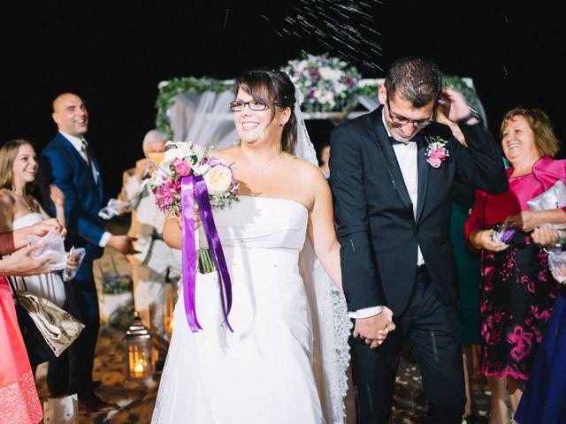 La boda de Gabriel y Alina en Valencia, Valencia 140