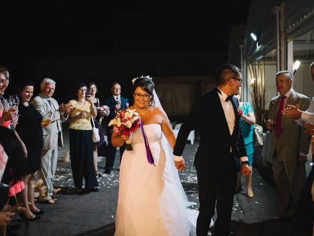 La boda de Gabriel y Alina en Valencia, Valencia 141
