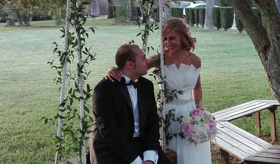 La boda de Biel Gelabert y Maria Antonieta en Manacor, Islas Baleares