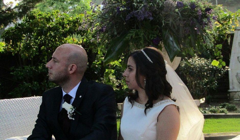 La boda de Ramon y Sheila en Sant Vicenç De Montalt, Barcelona
