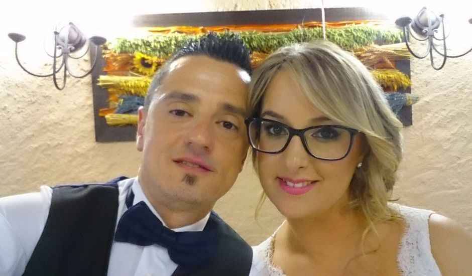 La boda de David y Silvia en Montornes Del Valles, Barcelona