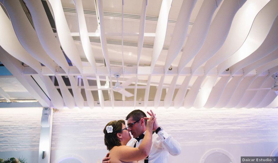 La boda de Gabriel y Alina en Valencia, Valencia