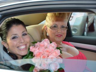 La boda de Yéssica y Adexe 3