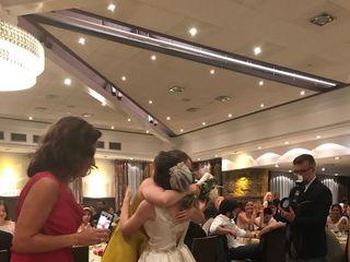 La boda de Patricia y Jesús 2