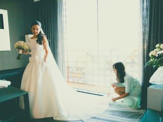 La boda de Bea y Antonio 2