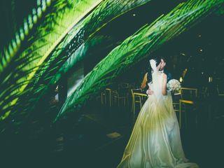 La boda de Bea y Antonio