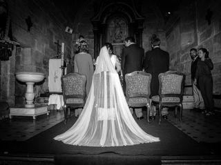 La boda de Silvia y Carlos 3