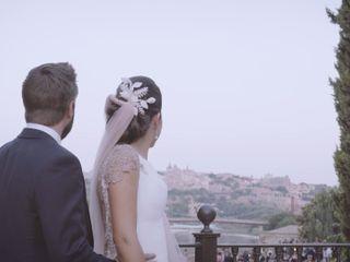 La boda de Laura y Ger 2