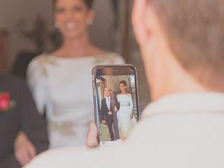 La boda de Maider y Josué 2