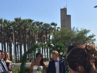 La boda de Karla y Timothy  3