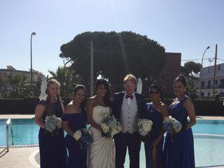 La boda de Karla y Timothy