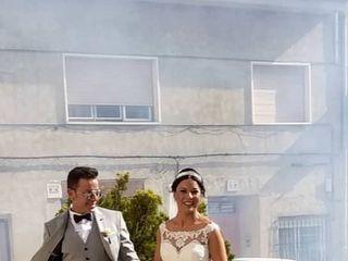 La boda de Jessica y Ivan 3