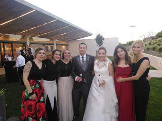 La boda de Débora y Miguel 2