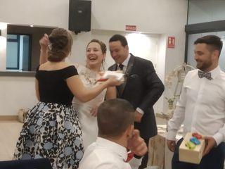 La boda de Débora y Miguel 3