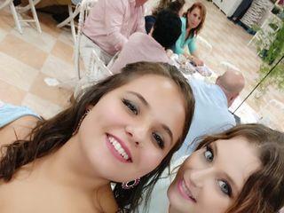 La boda de Carlota  y Rafa 1