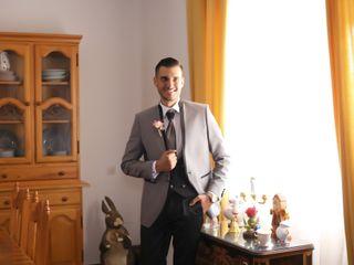 La boda de Almudena y Jose 3