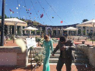 La boda de Iria y Diego 3