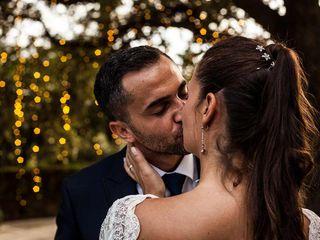 La boda de Mar y Javi 2