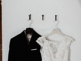 La boda de Carme y David 2