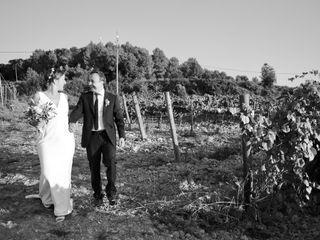 La boda de Bet y Albert 1