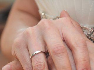 La boda de Camino y Aitor 3