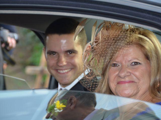 La boda de Adexe y Yéssica en Las Palmas De Gran Canaria, Las Palmas 4