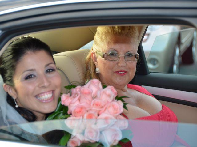 La boda de Adexe y Yéssica en Las Palmas De Gran Canaria, Las Palmas 5