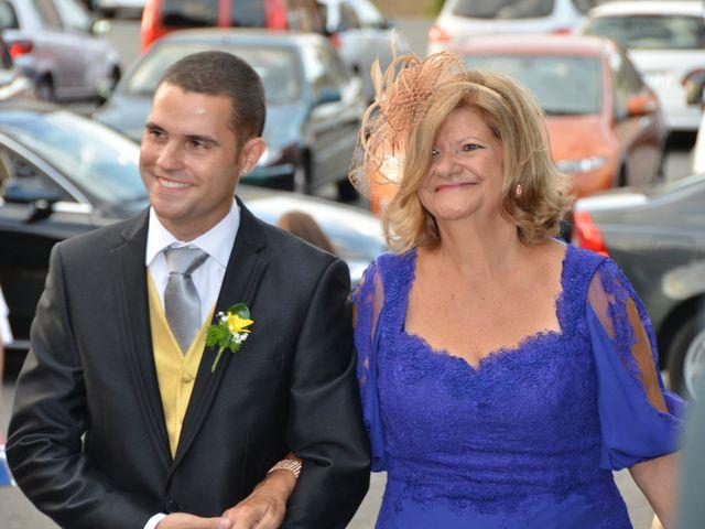 La boda de Adexe y Yéssica en Las Palmas De Gran Canaria, Las Palmas 1