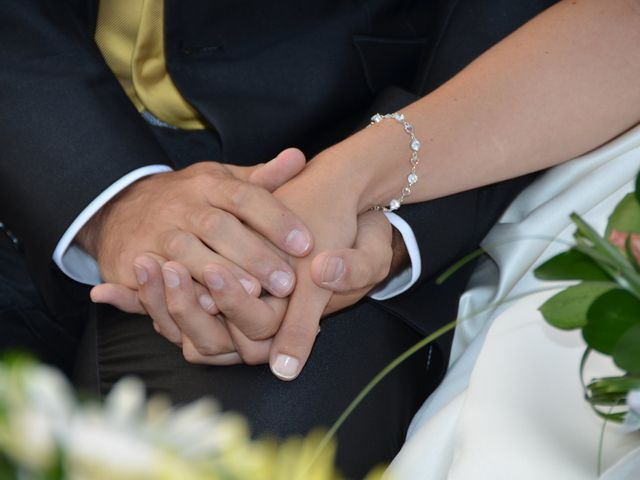 La boda de Adexe y Yéssica en Las Palmas De Gran Canaria, Las Palmas 2