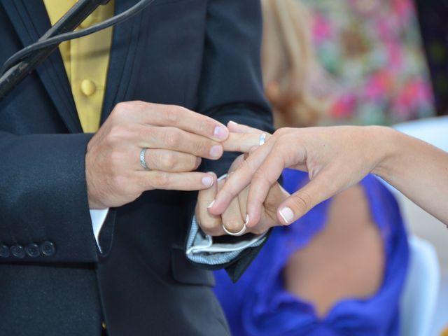 La boda de Adexe y Yéssica en Las Palmas De Gran Canaria, Las Palmas 7