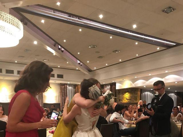 La boda de Jesús y Patricia en Gijón, Asturias 2