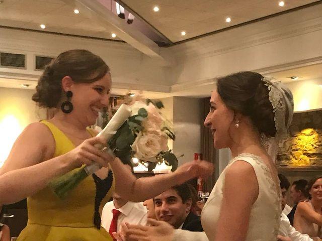 La boda de Jesús y Patricia en Gijón, Asturias 3