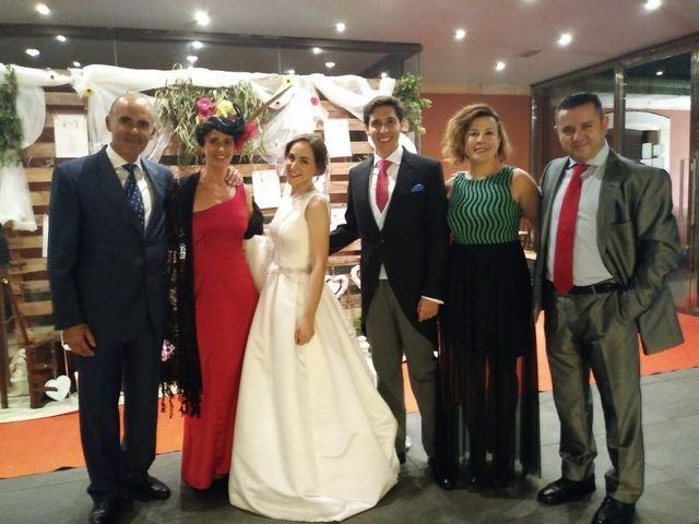 La boda de Jesús y Patricia en Gijón, Asturias 4