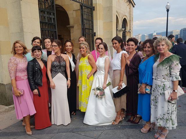 La boda de Jesús y Patricia en Gijón, Asturias 5