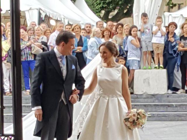La boda de Jesús y Patricia en Gijón, Asturias 11