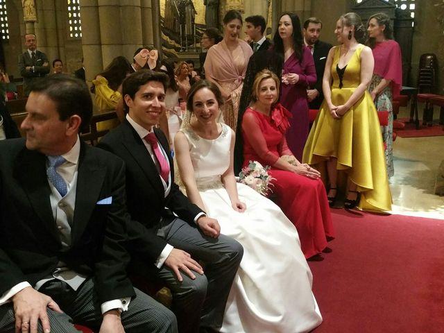 La boda de Jesús y Patricia en Gijón, Asturias 1