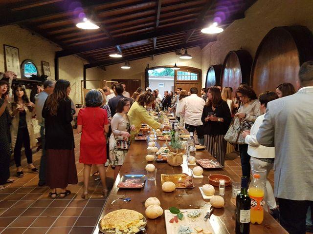La boda de Jesús y Patricia en Gijón, Asturias 16