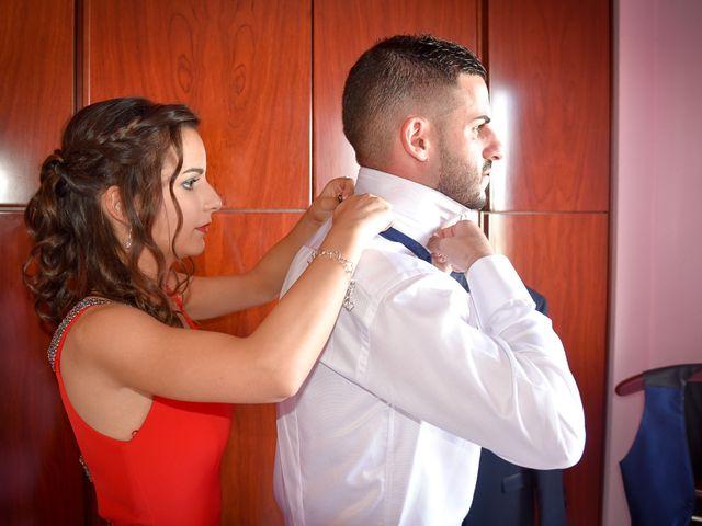 La boda de Antonio y Tamara en Salou, Tarragona 1