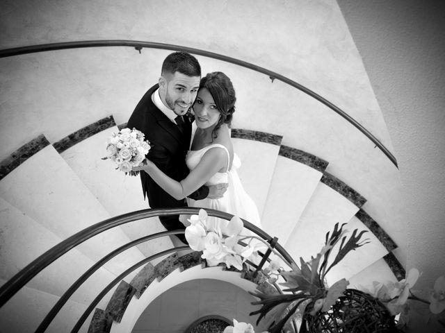 La boda de Antonio y Tamara en Salou, Tarragona 9
