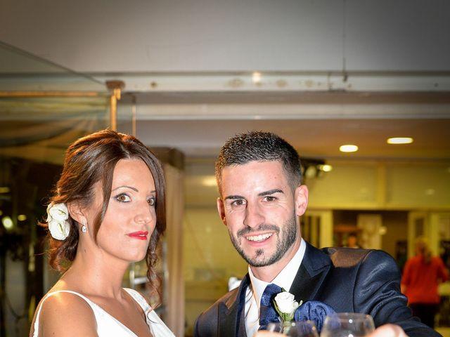 La boda de Antonio y Tamara en Salou, Tarragona 10
