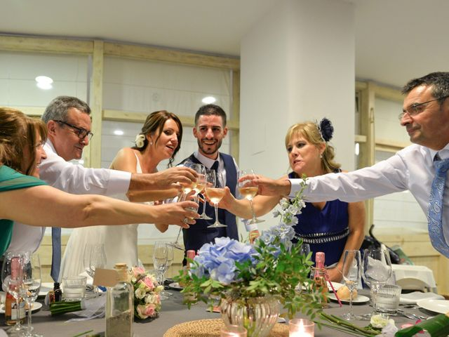 La boda de Antonio y Tamara en Salou, Tarragona 11