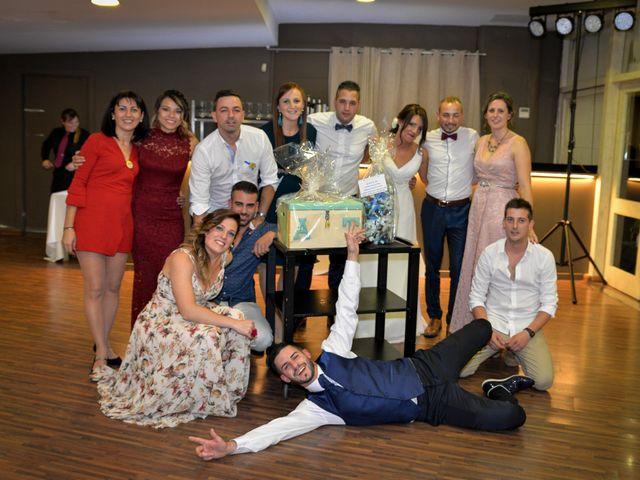 La boda de Antonio y Tamara en Salou, Tarragona 13