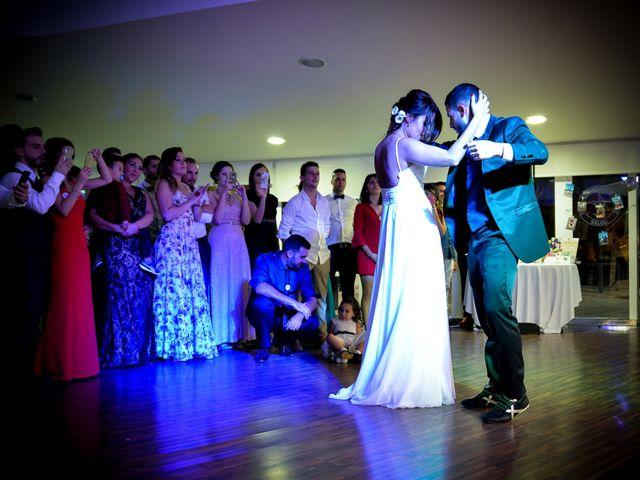La boda de Antonio y Tamara en Salou, Tarragona 14