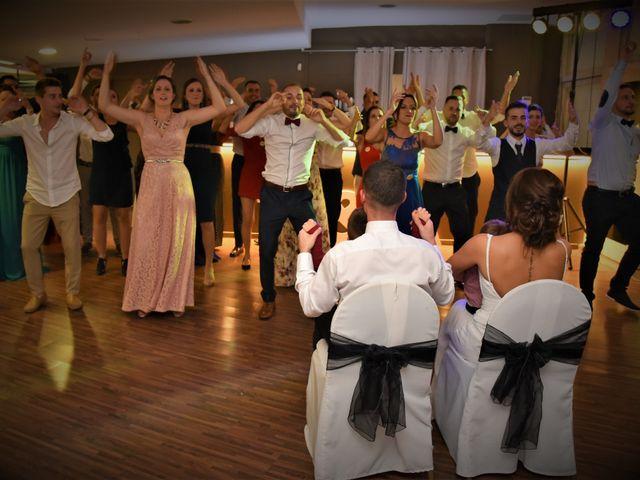 La boda de Antonio y Tamara en Salou, Tarragona 16