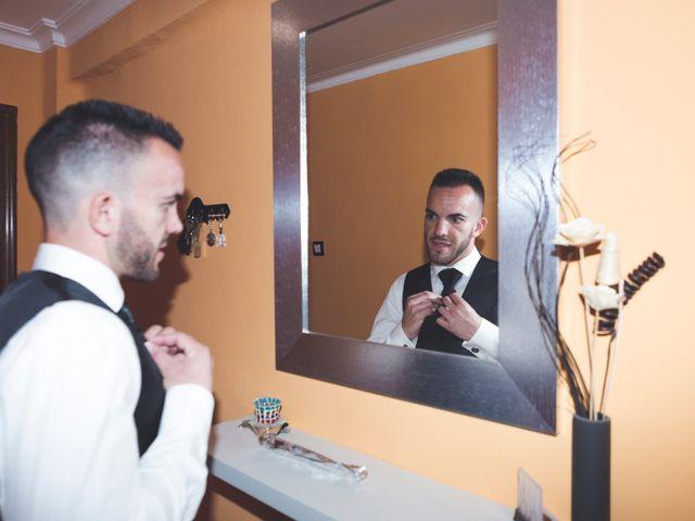 La boda de Juanmi y Rocío en Alfafar, Valencia 5